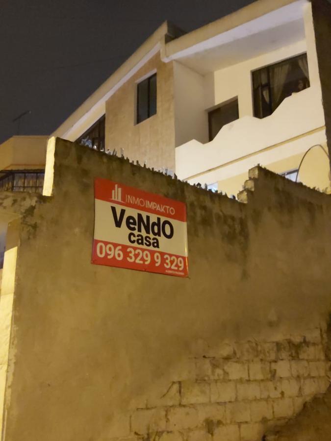 Foto Casa en Venta en  Los Chillos,  Quito  Huayna Capac