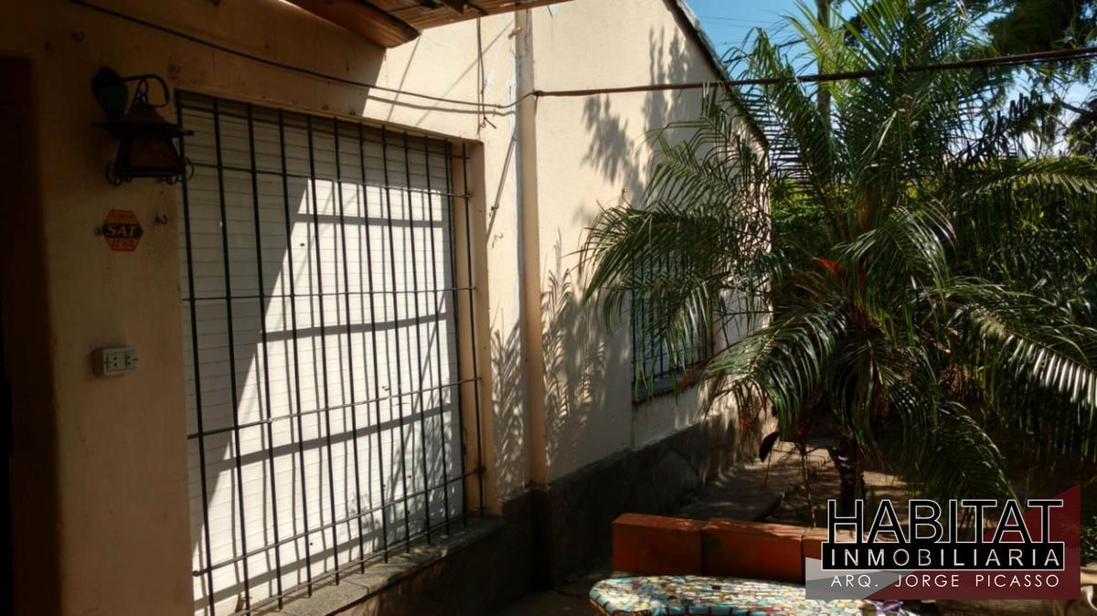 Foto Casa en Venta en  Norte,  Rosario  Pasaje Uspallata al 200