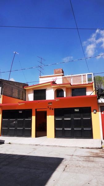 Foto Casa en Venta en  San Buenaventura,  Toluca   SAN BUENAVENTURA
