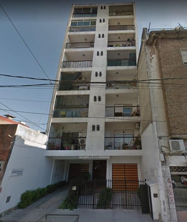 Foto Departamento en Alquiler en  Santos Lugares,  Tres De Febrero  La Plata 3374