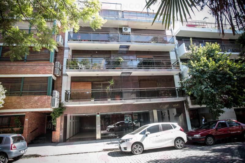 Foto Departamento en Venta en  Villa Devoto ,  Capital Federal  Salvador Maria del Carril al 3500