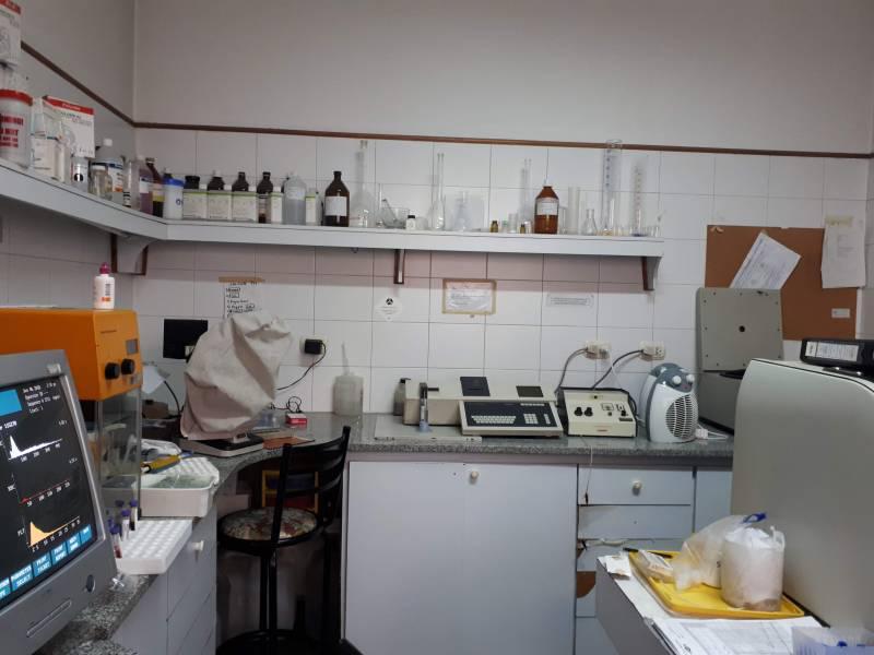Foto Oficina en Venta en  Balvanera ,  Capital Federal  Lavalle al 1800
