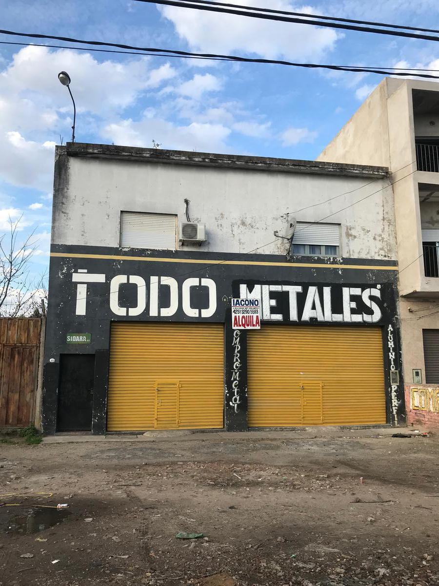 Foto Galpón en Alquiler en  Bernal,  Quilmes  Camino general belgrano 491 casi Av. Zapiola