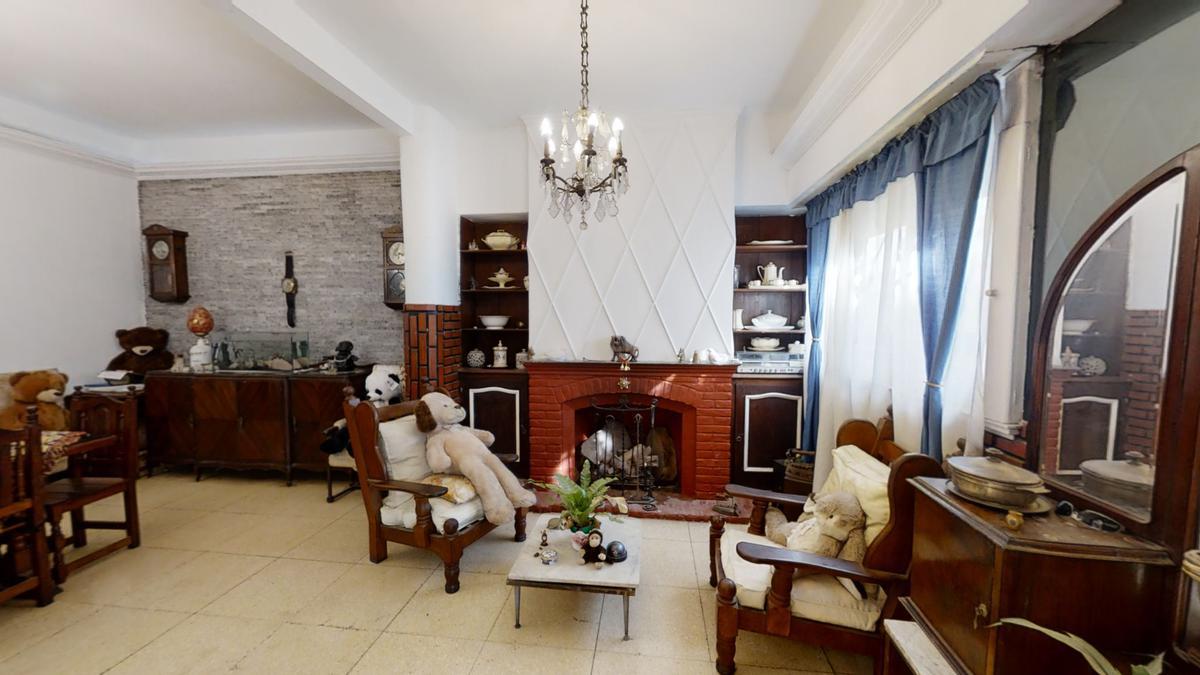 Foto Casa en Venta en  Villa Crespo ,  Capital Federal  Tres Lomas 500