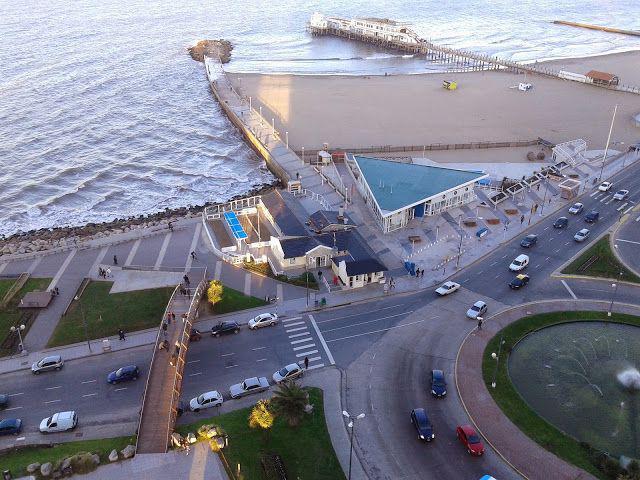 Foto Departamento en Venta en  Mar Del Plata ,  Costa Atlantica  9 DE JULIO al 2300