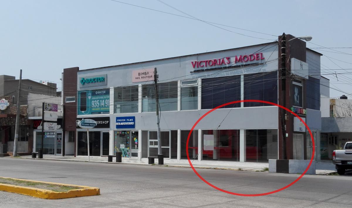 Foto Local en Renta en  Costa Verde,  Boca del Río  Local en renta Fraccionamiento Costa Verde, Boca del Rio, Ver