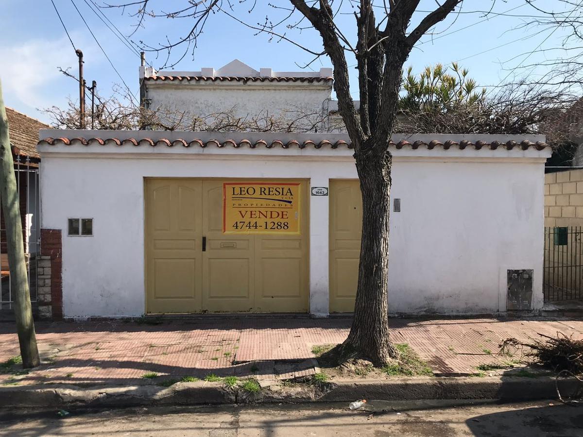 Foto Casa en Venta en  San Fernando ,  G.B.A. Zona Norte  JUNIN 1643