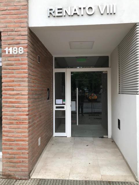 Foto Departamento en Venta en  Guemes,  Cordoba  Dpto 1 dorm. RENATO VIII - Velez Sarsfield 1188 - Cba