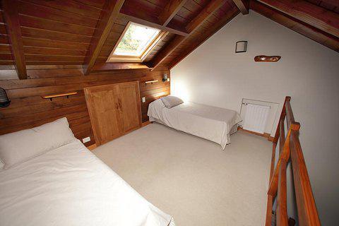 Foto Casa en Alquiler temporario | Venta en  Arelauquen,  Bariloche  Arelauquen T1