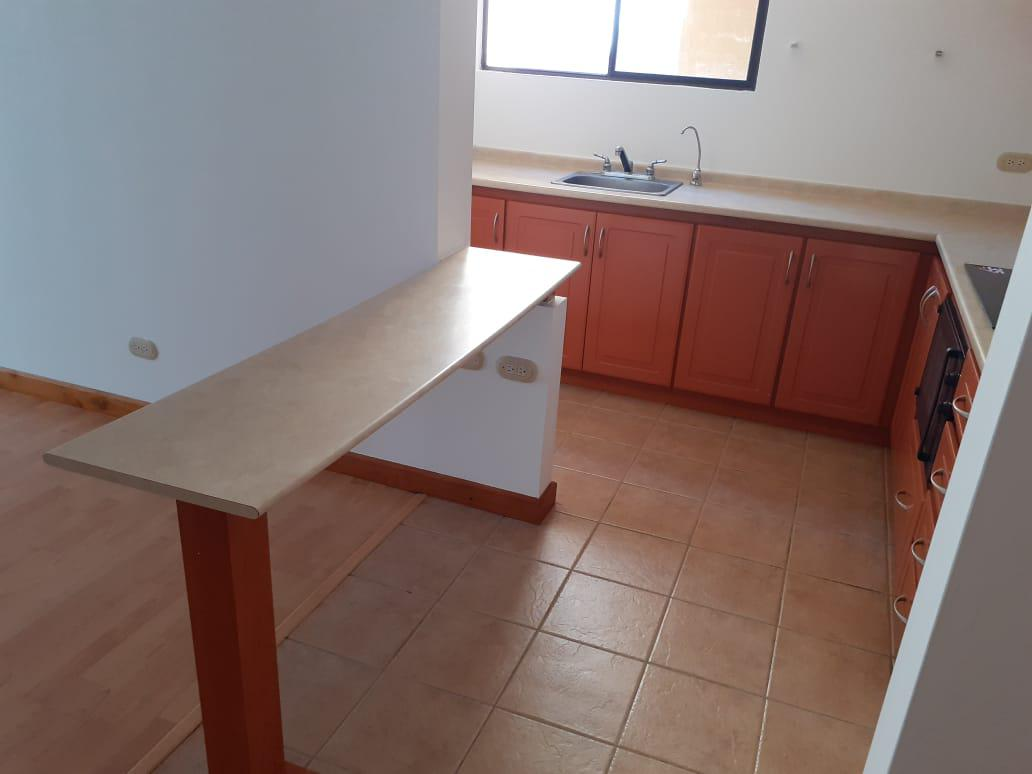 Foto Departamento en Renta en  Uruca,  San José  Barceló San José Palacio / Exc ubicación / Vista