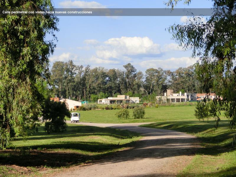 Foto Terreno en Venta en  Santa Ines,  Countries/B.Cerrado (Lujan)  Santa Inés - Comarcas de Lujan