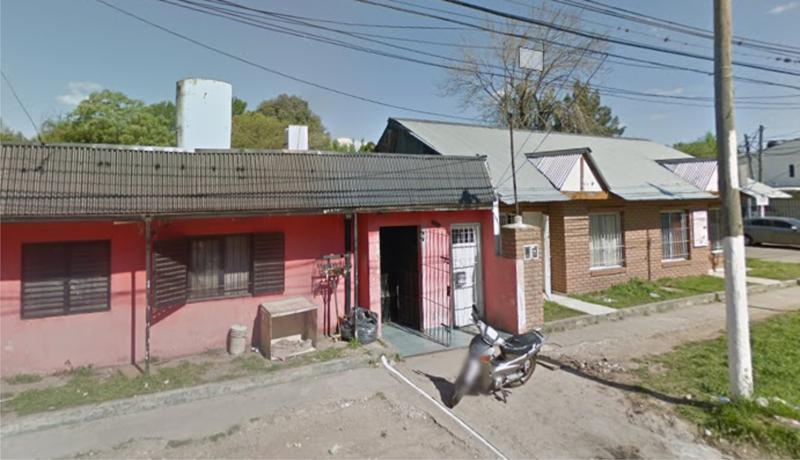 Foto Terreno en Venta en  San Miguel,  San Miguel  Irigoin al 2100