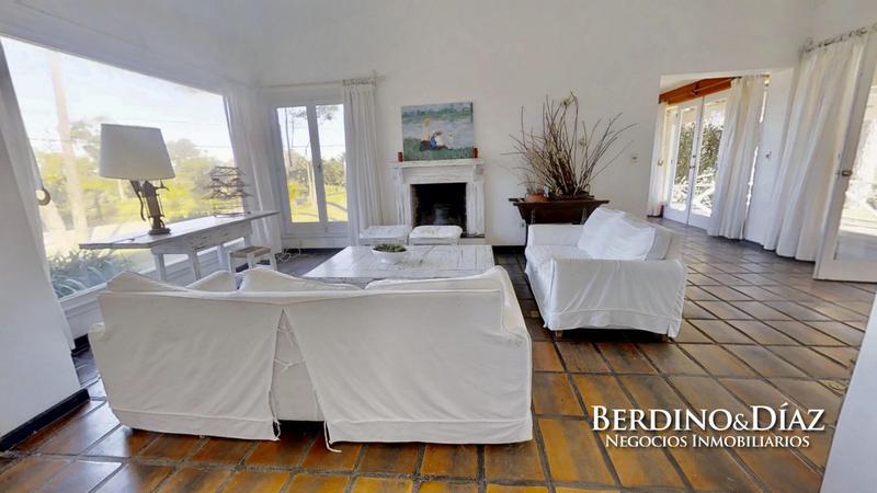 Foto Casa en Venta en  San Rafael,  Punta del Este  Casa  en San Rafael muy cerca del mar