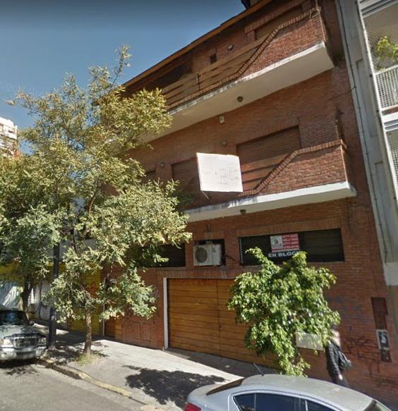 Foto Terreno en Venta en  Colegiales ,  Capital Federal  FREIRE 1400