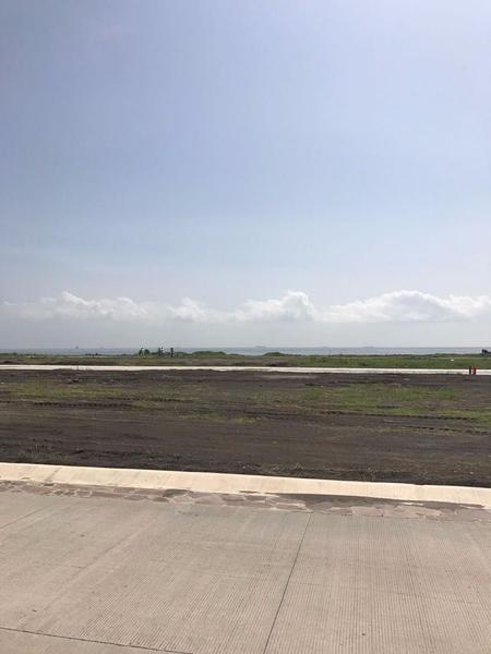 Foto Terreno en Venta en  Playas del Conchal,  Alvarado  Fracc. Playas del Conchal, Alvarado, Ver. - Terreno en venta