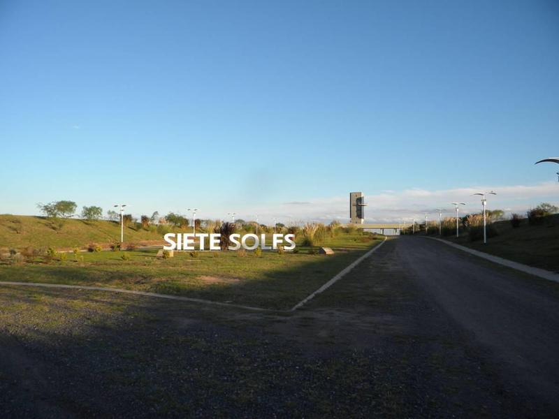 Foto Terreno en Venta en  Siete Soles,  Cordoba Capital  Siete Soles-Lote