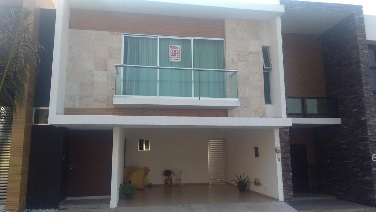Foto Casa en Renta | Venta en  Residencial Lomas Residencial,  Alvarado  Casa en Fracc. Lomas Residencial, Alvarado, Veracruz
