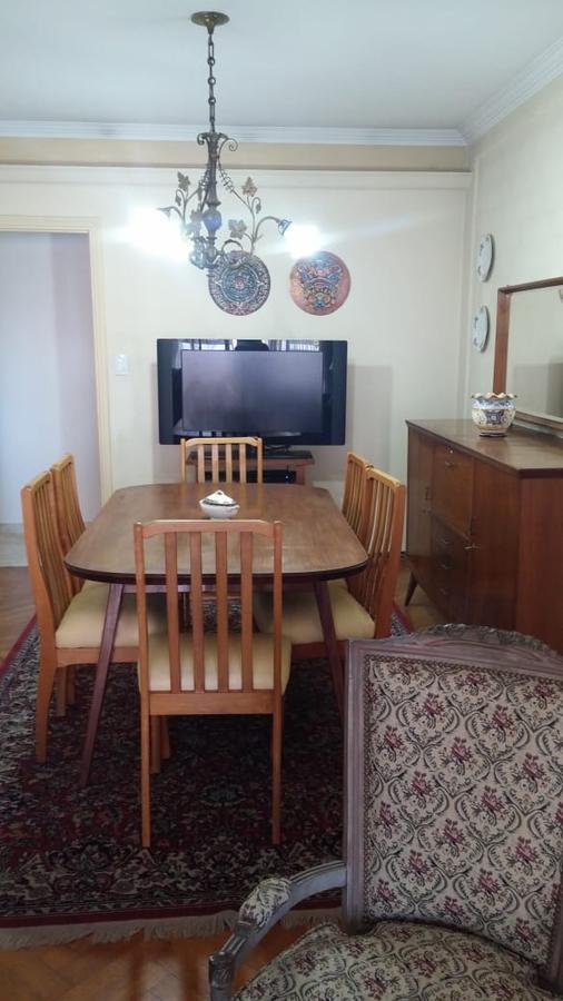 Foto Departamento en Alquiler temporario en  Recoleta ,  Capital Federal  Pueyrredón al 2200