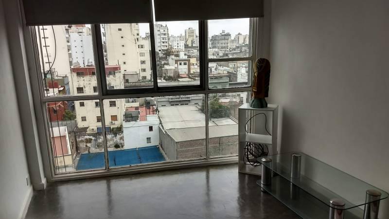 Foto Departamento en Alquiler en  San Telmo ,  Capital Federal  Av Independencia al 300