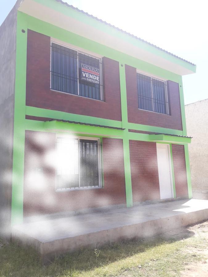 Foto Casa en Venta en  Villa Dolores,  San Javier  CASA EN VENTA B° 9 de Julio (loteo de Robeto)