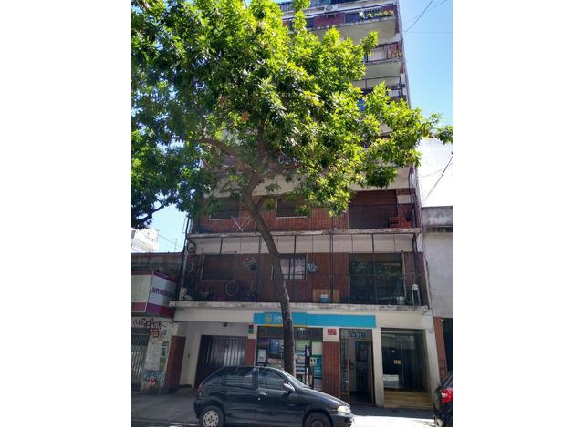 Foto Departamento en Venta en  Palermo Hollywood,  Palermo  PARAGUAY 5372 8vo C PALERMO