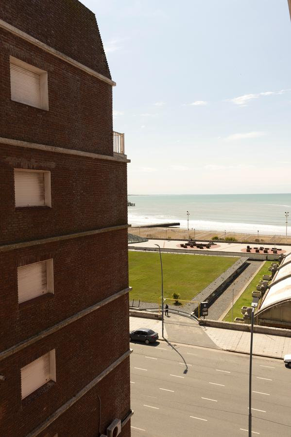 Foto Departamento en Alquiler temporario en  Centro,  Mar Del Plata  Boulevard Maritimo 2761 - Centro - Mar del Plata
