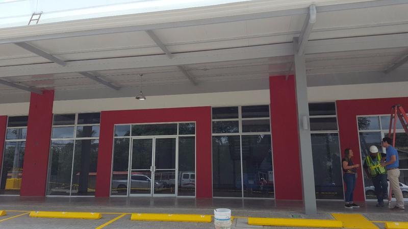 Foto Local en Venta en  Colon,  Mora  Convenientes Bodegas en Brasil de Santa Ana