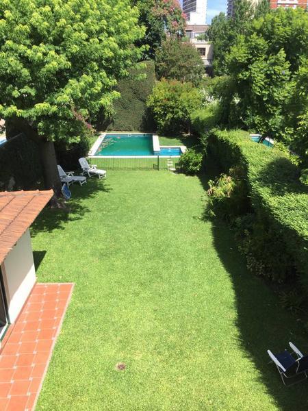 Foto Casa en Venta en  Belgrano ,  Capital Federal  La Pampa al 3300
