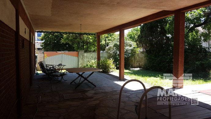 Foto Casa en Venta en  Mart.-Santa Fe/Fleming,  Martinez  EZPELETA al 600