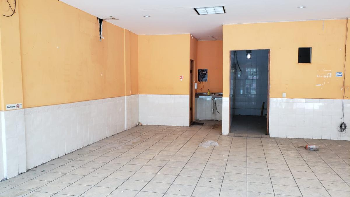 Foto Local en Renta en  La Fe,  San Nicolás de los Garza  LOCAL COMERCIAL AV MIGUEL ALEMAN Y ROMULO GARZA COLONIA LA FE SAN NICOLAS DE LOS GARZA