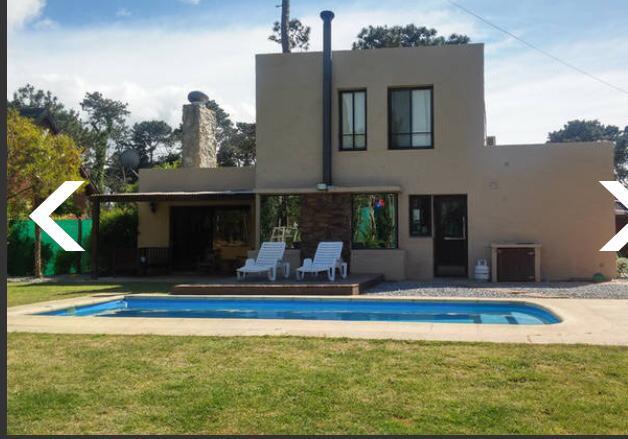 Foto Casa en Alquiler | Venta en  Jardines de Cordoba,  Punta del Este  Jardines de Cordoba
