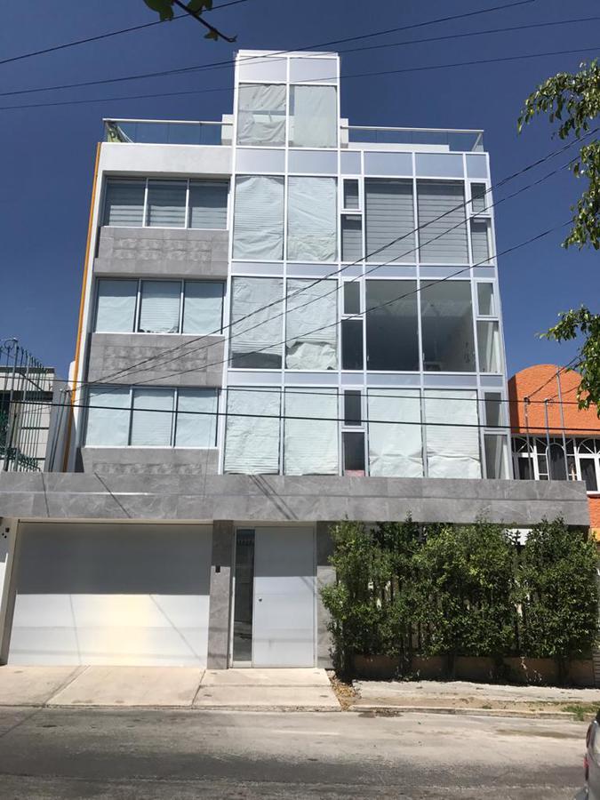 Foto Departamento en Venta en  Gustavo A. Madero ,  Ciudad de Mexico  LINDAVISTA