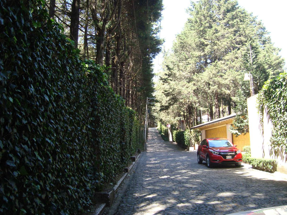 Foto Terreno en Venta en  Río Hondito,  Ocoyoacac  TERRENO EN VENTA EN CALZ. SAN FELIPE OCOYOACAC ESTADO DE MEXICO