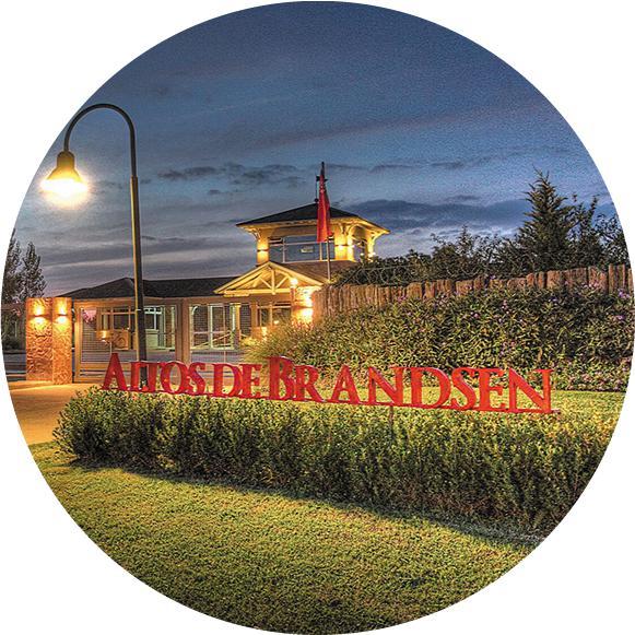 Foto Terreno en Venta en  Altos de Brandsen,  Coronel Brandsen  Los Indios al 1000