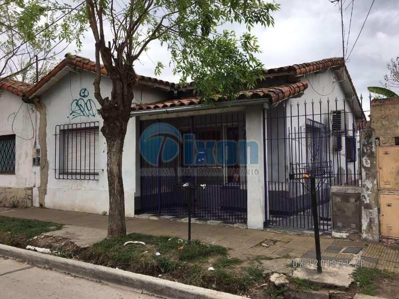 Foto Casa en Venta |  en  San Fernando ,  G.B.A. Zona Norte  BRANDSEN al 235