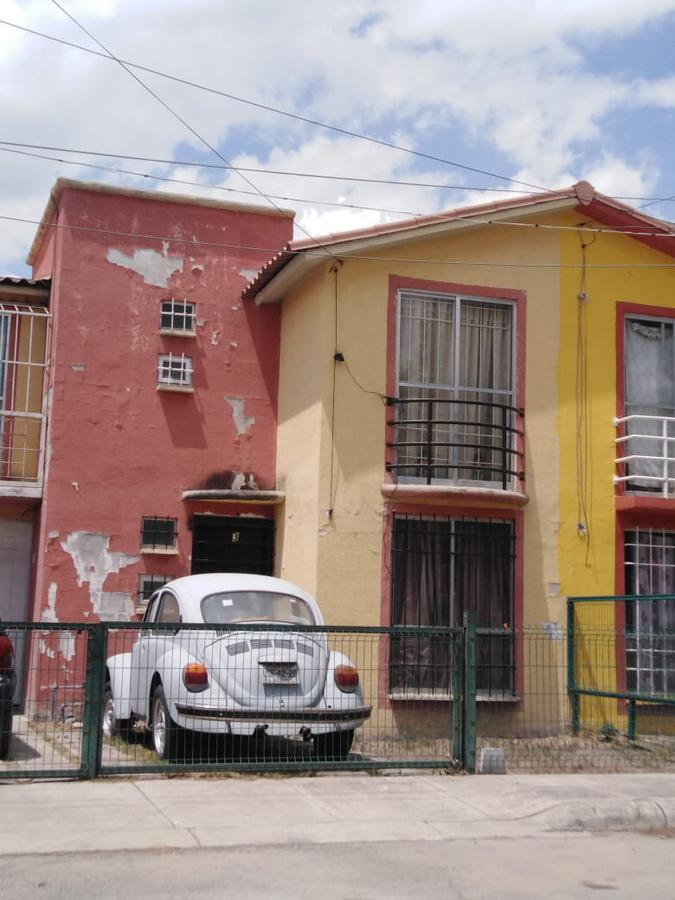 Foto Casa en Venta en  Paseos de San Juan,  Zumpango  PASEO AZALEA 3