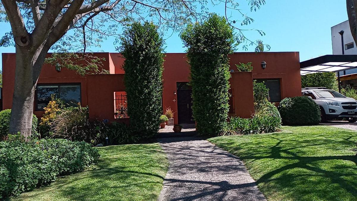 Foto Casa en Venta en  Santa Teresa,  Villanueva  Santa Teresa