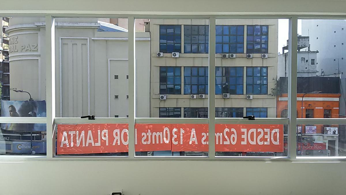 Foto Oficina en Alquiler en  Belgrano ,  Capital Federal  cabildo al 2700