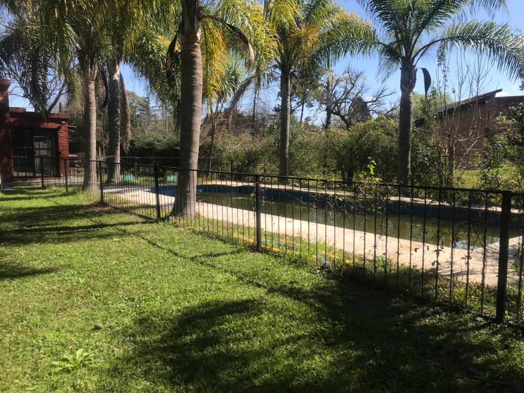 Foto Quinta en Venta en  Barrio El Cazador,  Escobar  El Cazador Escobar.  Casa 4 ambientes.