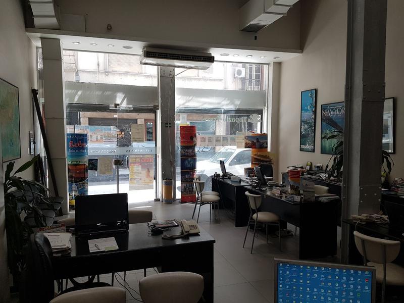 Foto Local en Alquiler en  Microcentro,  Centro (Capital Federal)  Tucumán al 800