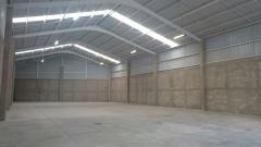 Foto Bodega Industrial en Renta en  Lerma ,  Edo. de México  BODEGA EN RENTA TOLUCA- LERMA