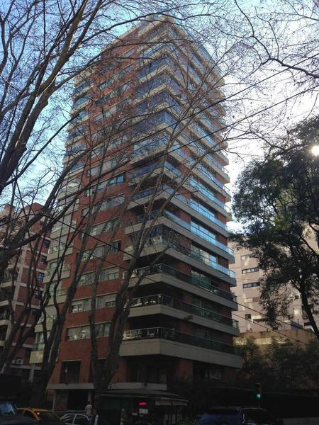 Foto Departamento en Venta en  Belgrano ,  Capital Federal  11 de septiembre 1600