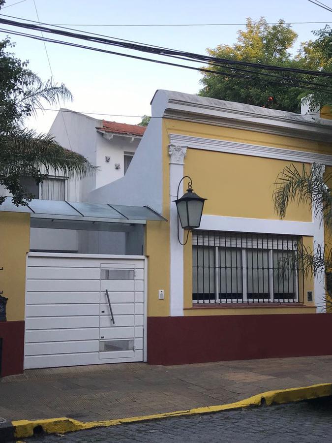 PH en Venta en San Isidro de 4 ambientes