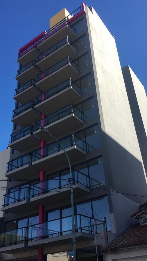 Foto Departamento en Venta en  Plaza Mitre,  Mar Del Plata  La Rioja 2867