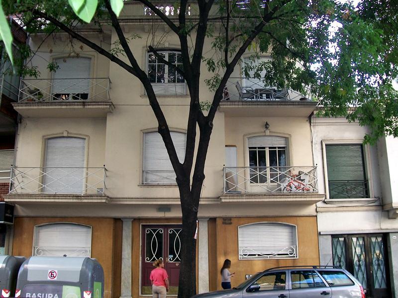 Foto Departamento en Alquiler en  Palermo ,  Capital Federal  Paraguay al 4100 1º
