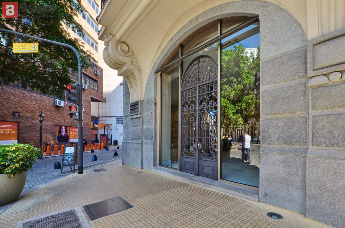 Foto Oficina en Venta en  Monserrat,  Centro (Capital Federal)  Moreno esq Bolivar