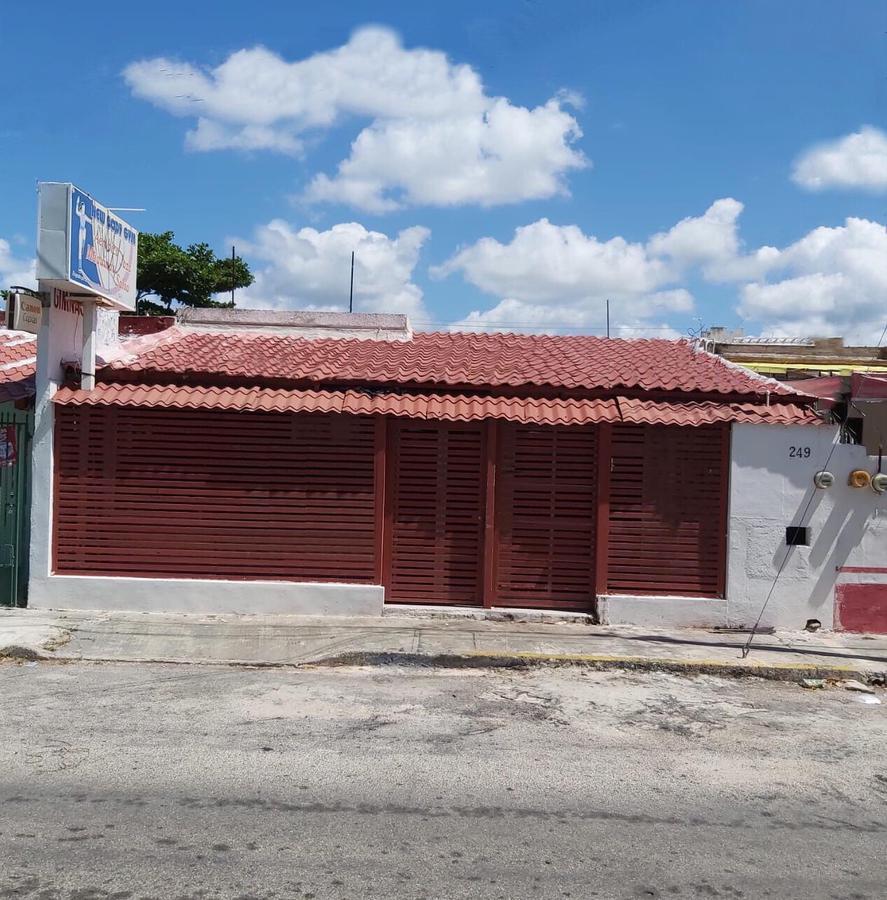 Foto Casa en Venta | Renta en  Fraccionamiento Francisco de Montejo,  Mérida  Casa venta en Merida, Francisco de Montejo, Calle 57 por 44