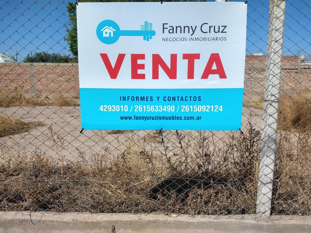 Foto Terreno en Venta en  Guaymallen ,  Mendoza  CALLE FLORIDA S/N. FRACCION C.