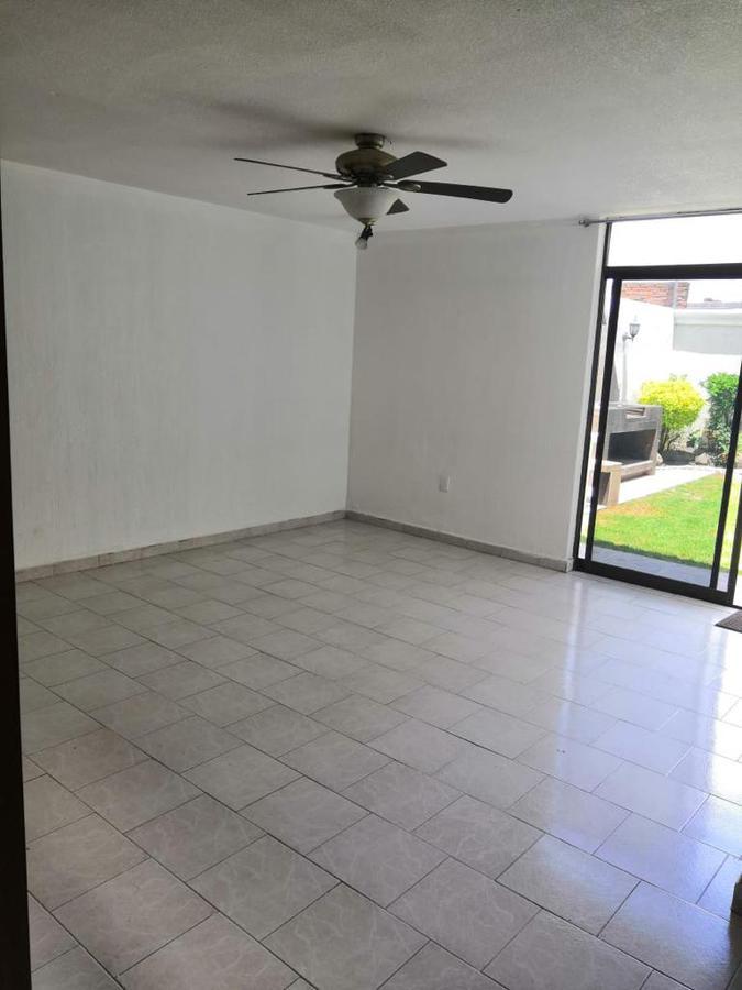 Foto Casa en Renta en  Lomas Cuarta Sección,  San Luis Potosí  CASA EN RENTA EN LOMAS 4A SECCION, SAN LUIS POTOSI