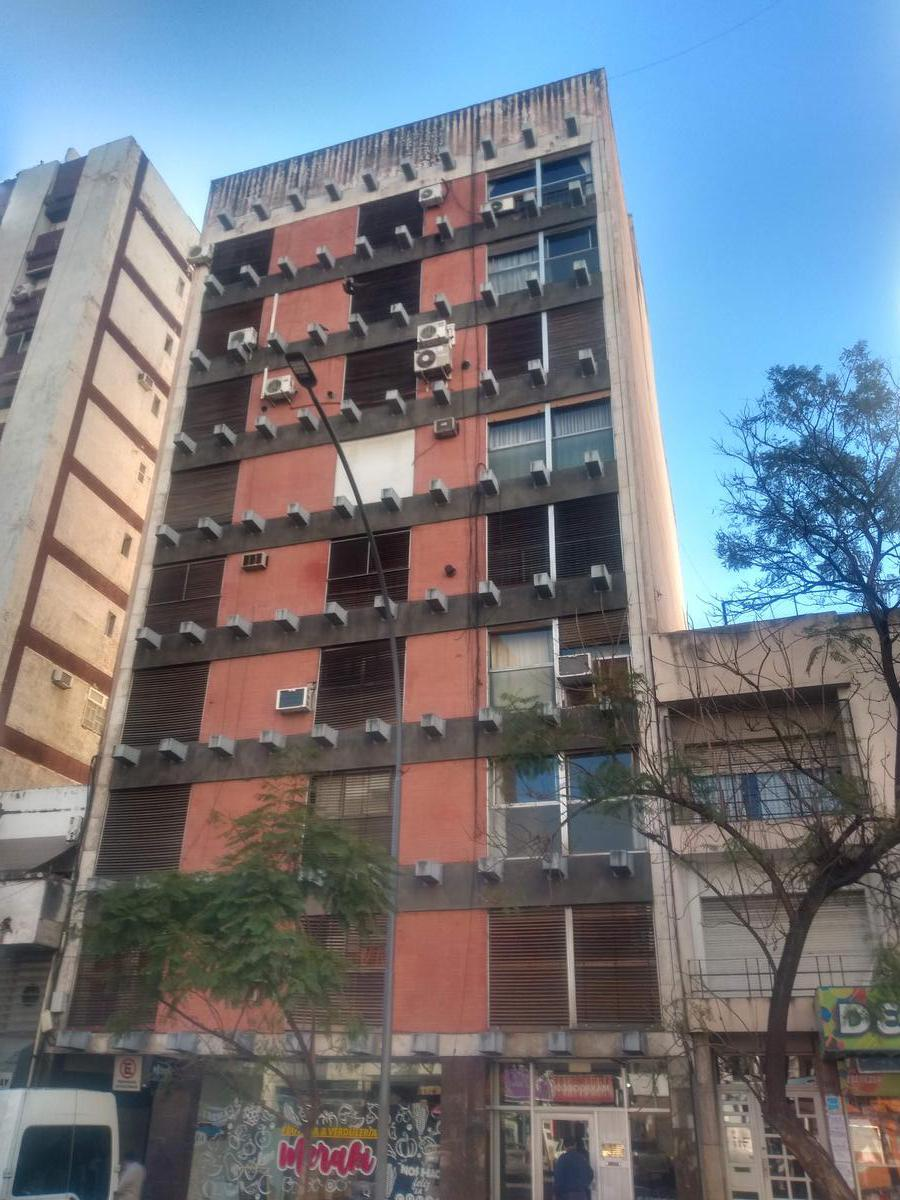Foto Departamento en Alquiler en  Centro,  Cordoba  Chacabuco al 200